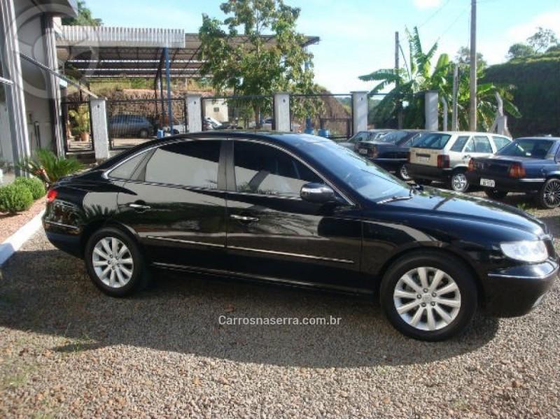 azera 3.3 mpfi gls sedan v6 24v gasolina 4p automatico 2010 sao sebastiao do cai
