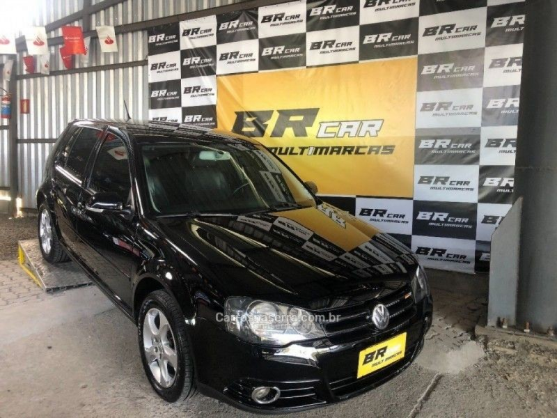 golf 1.6 mi 8v flex 4p manual 2012 caxias do sul