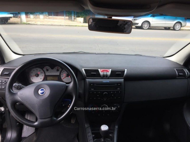 stilo 1.8 mpi 8v flex 4p manual 2007 caxias do sul