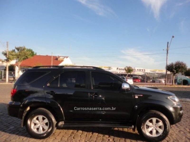 hilux sw4 3.0 srv 4x4 16v turbo intercooler diesel 4p automatico 2008 guapore