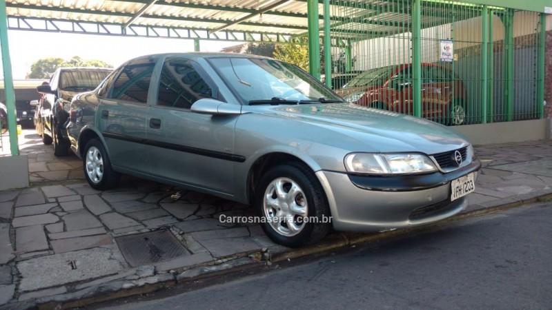 vectra 2.0 mpfi gls 8v gasolina 4p manual 1997 caxias do sul