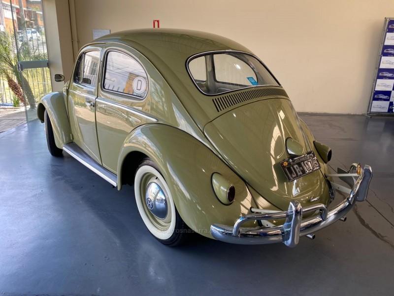 FUSCA 1.2 8V GASOLINA 2P MANUAL - 1959 - NOVO HAMBURGO