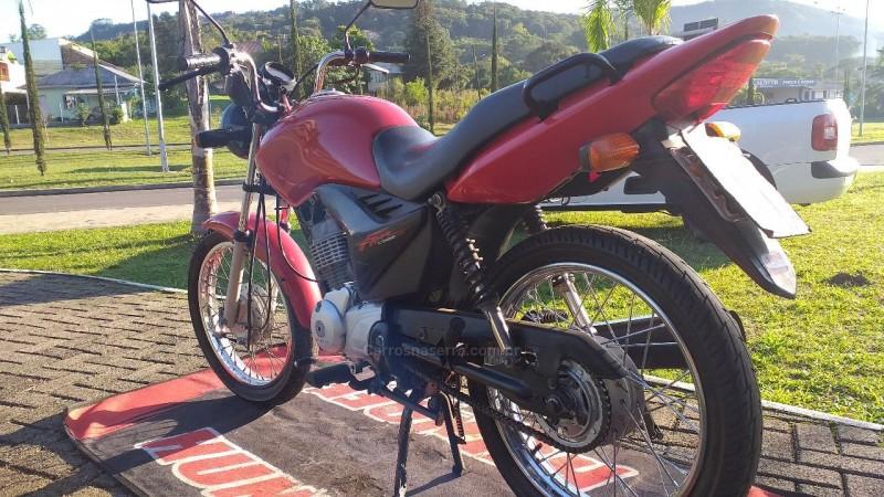 cg 125 fan ks 2012 feliz