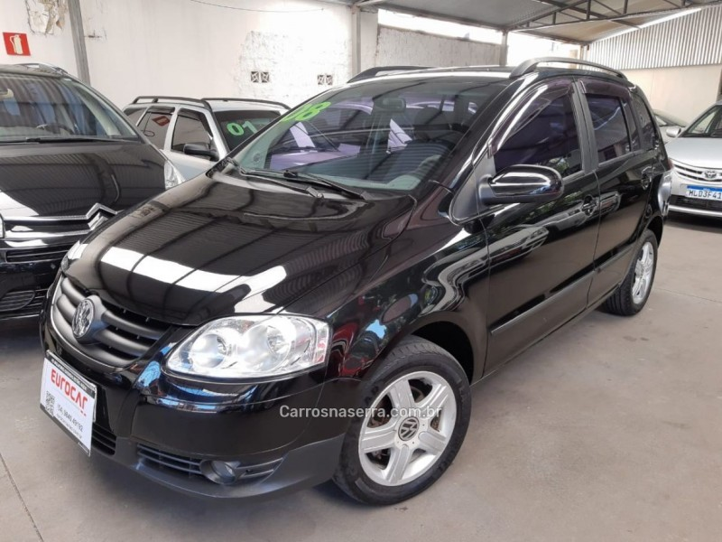 spacefox 1.6 mi comfortline 8v flex 4p manual 2008 caxias do sul