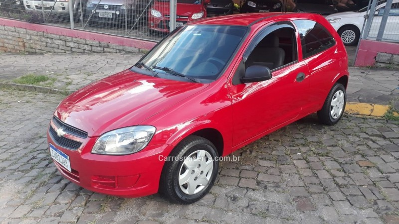 celta 1.0 mpfi ls 8v flex 2p manual 2013 nova prata