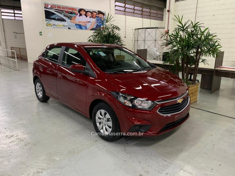 onix 1.0 mpfi lt 8v flex 4p manual 2019 caxias do sul