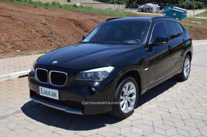 x1 2.0 18i 4x2 16v gasolina 4p automatico 2011 casca