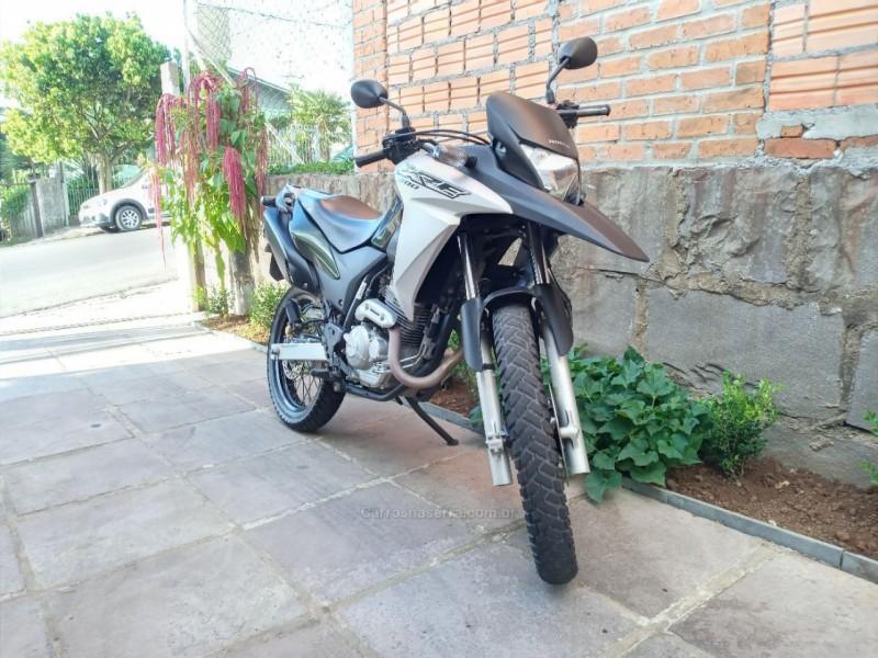 XRE 300  - 2017 - CAXIAS DO SUL