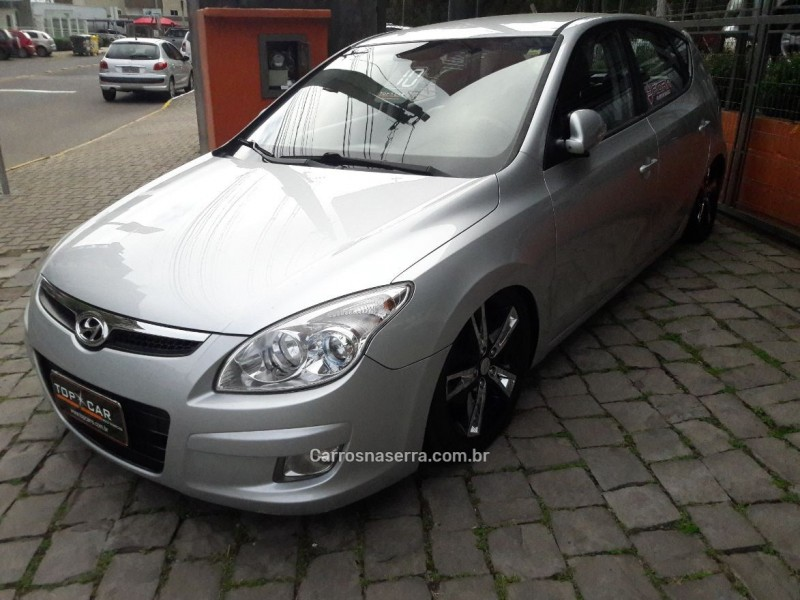 i30 2.0 mpfi gls 16v gasolina 4p manual 2010 carlos barbosa