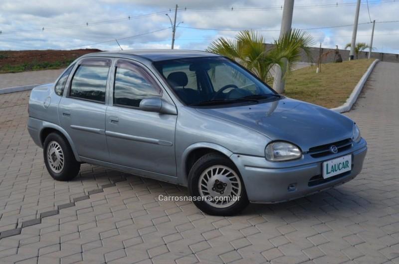corsa 1.6 mpfi gl sedan 8v gasolina 4p manual 1997 casca