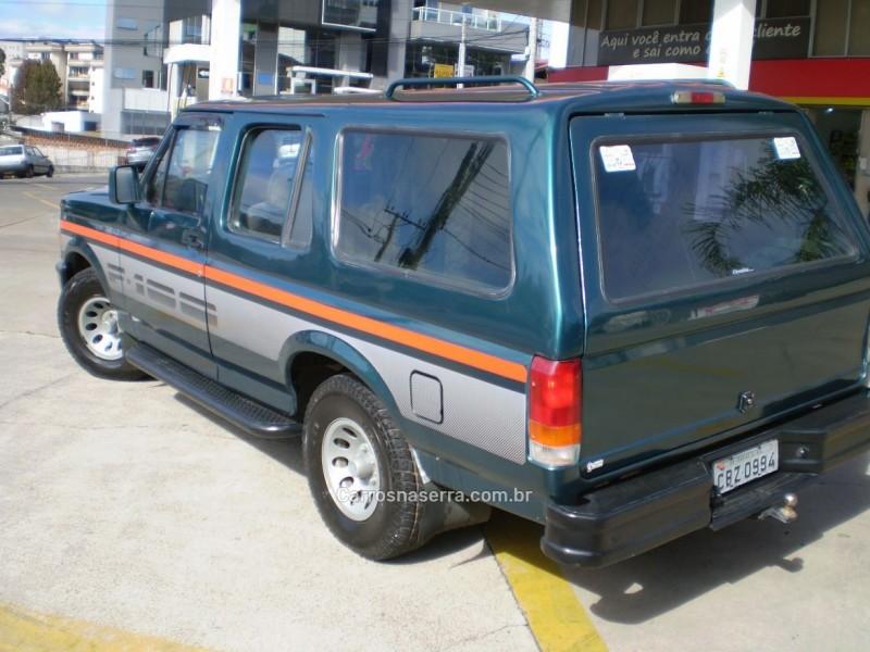 f 1000 3.9 cd diesel 2p manual 1997 caxias do sul