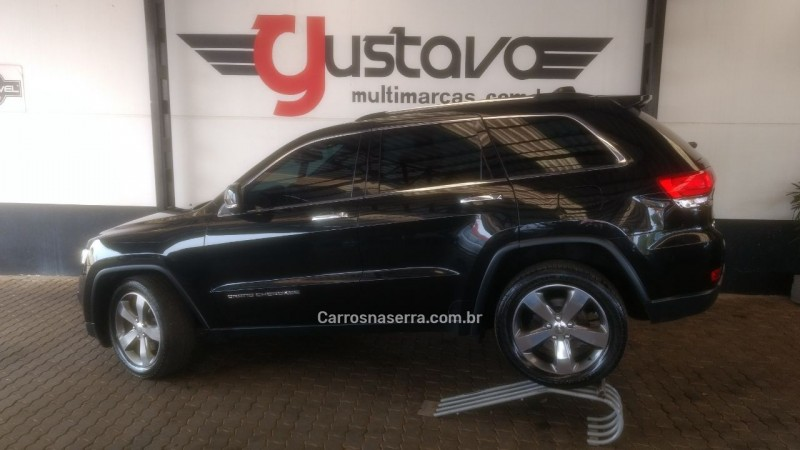 grand cherokee 3.0 limited 4x4 v6 24v turbo diesel 4p automatico 2014 lagoa vermelha