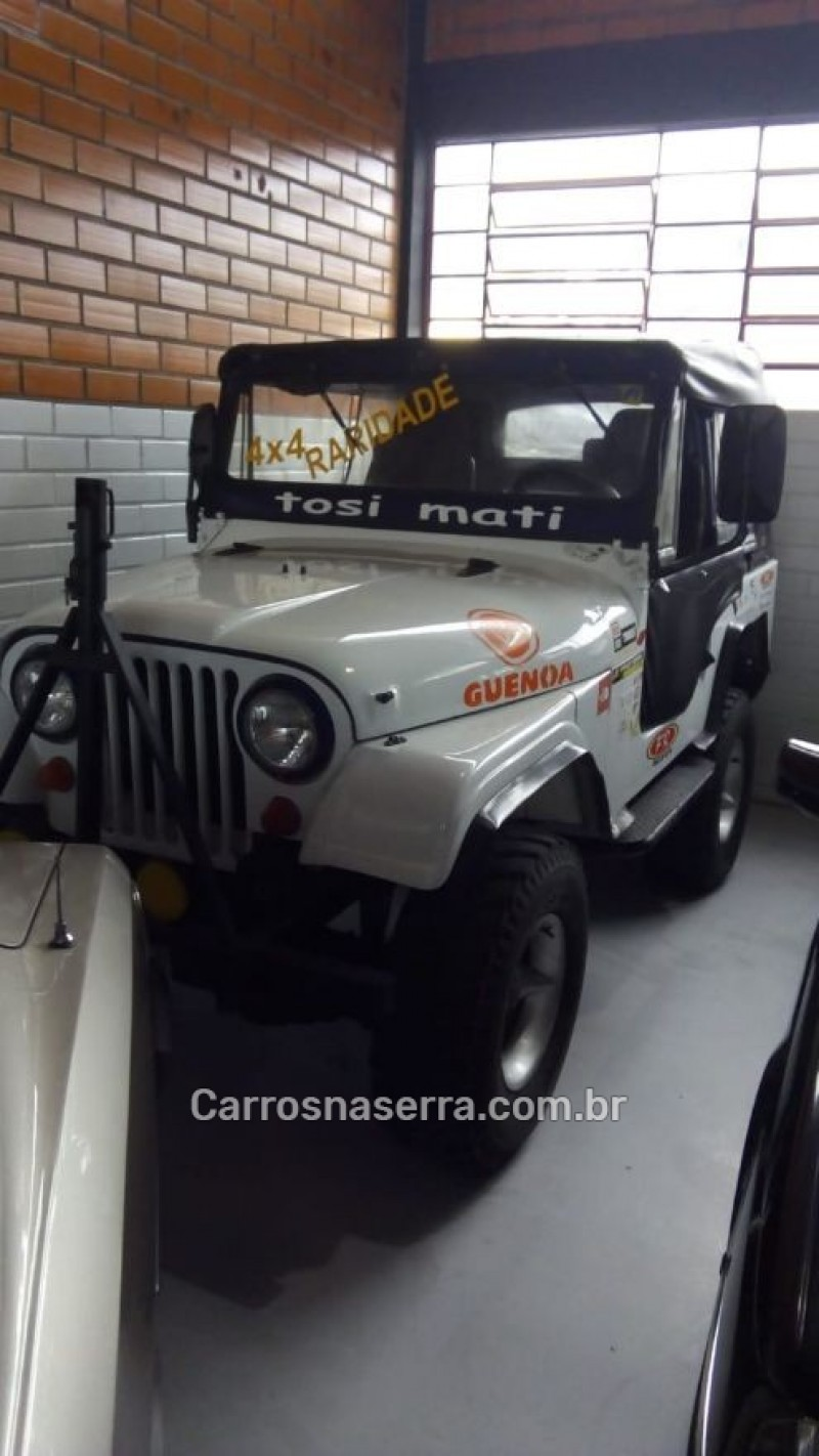 jeep 1966 caxias do sul