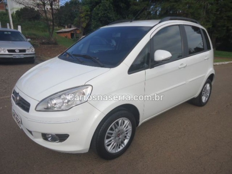 idea 1.4 mpi attractive 8v flex 4p manual 2012 dois irmaos