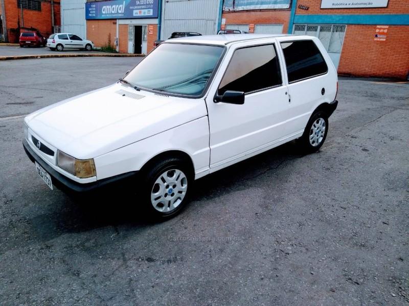uno 1.3 sx 8v gasolina 2p manual 2001 caxias do sul