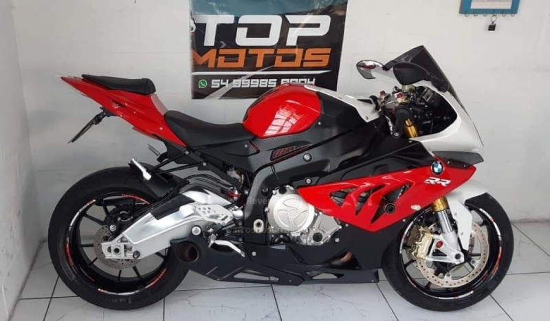 s 1000 rr 2013 sao marcos