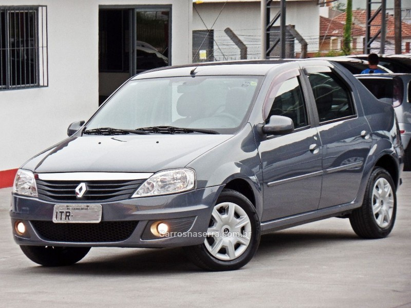 logan 1.6 expression 8v flex 4p manual 2012 caxias do sul