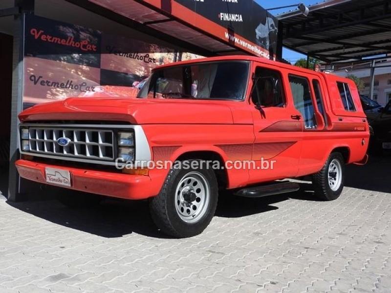 f 1000 1986 caxias do sul