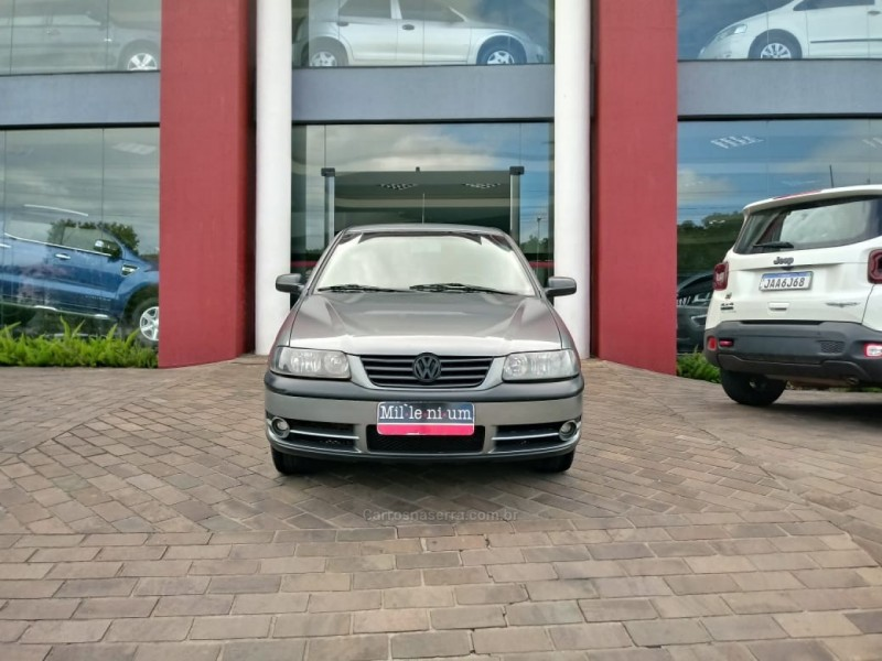 gol 1.6 mi power 8v gasolina 4p manual g.iii 2003 serafina correa