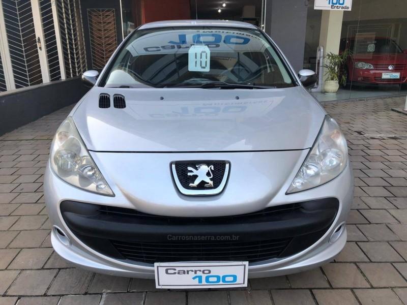 207 1.4 sedan xr passion 8v flex 4p manual 2010 caxias do sul