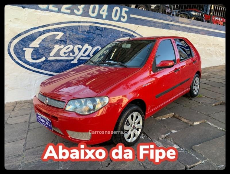 palio 1.0 mpi fire economy 8v flex 4p manual 2010 caxias do sul