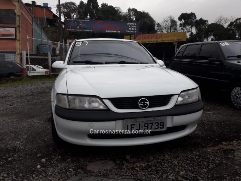 vectra 2.0 mpfi gl 8v gasolina 4p manual 1997 caxias do sul