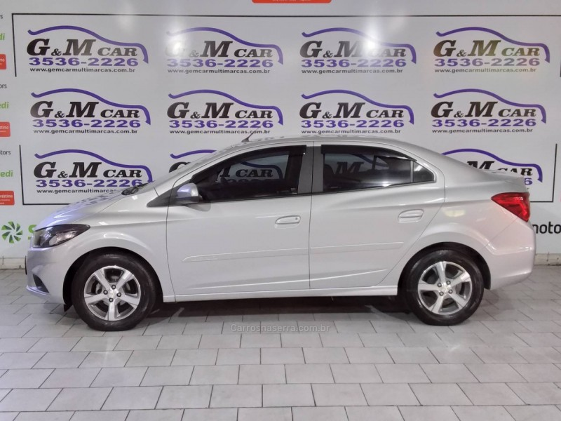 prisma 1.4 mpfi ltz 8v flex 4p manual 2018 sao sebastiao do cai