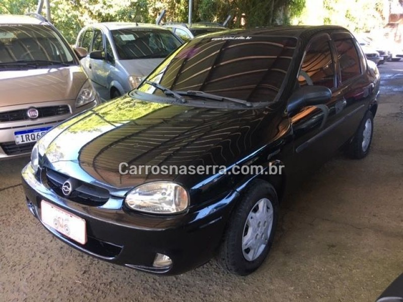 corsa 1.0 mpfi classic sedan 8v gasolina 4p manual 2003 canela
