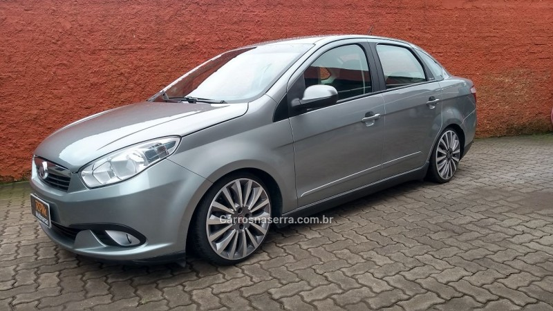 grand siena 1.4 mpi attractive 8v flex 4p manual 2016 sao sebastiao do cai
