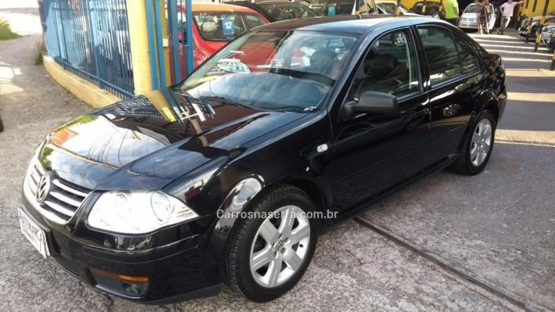 bora 2.0 mi 8v gasolina 4p automatico 2009 caxias do sul