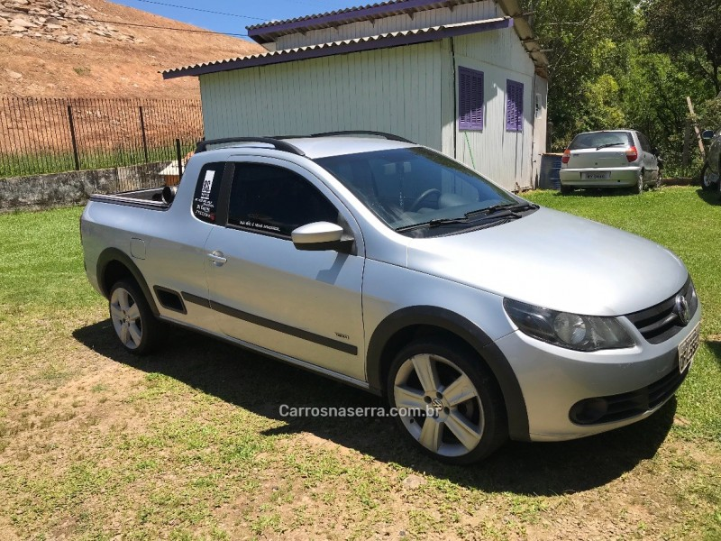 saveiro 1.6 mi trendline ce 8v flex 2p manual 2012 caxias do sul