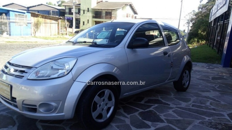 ka 1.0 mpi 8v flex 2p manual 2010 caxias do sul