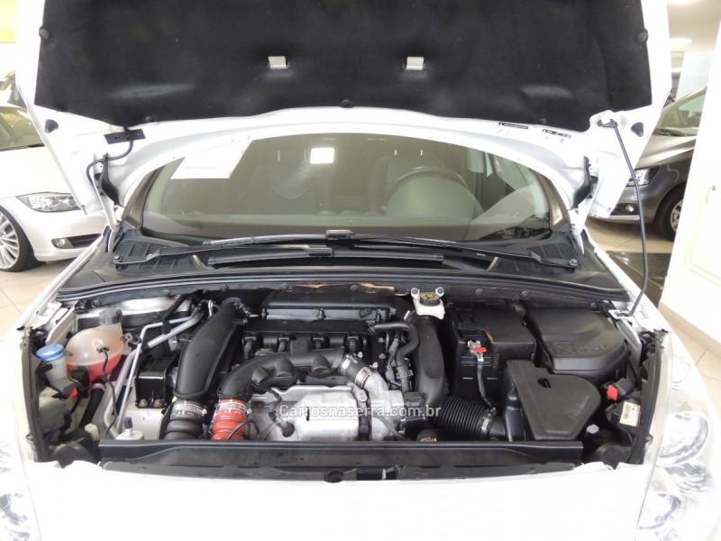 308 1.6 FELINE THP 16V GASOLINA 4P AUTOMÁTICO - 2013 - FLORES DA CUNHA