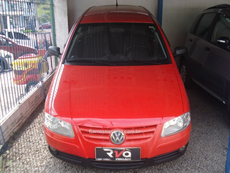 gol 1.0 mi plus 8v flex 4p manual g.iii 2006 antonio prado