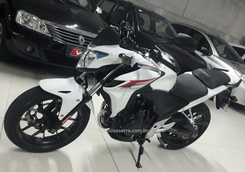 cb 500f abs 2014 caxias do sul