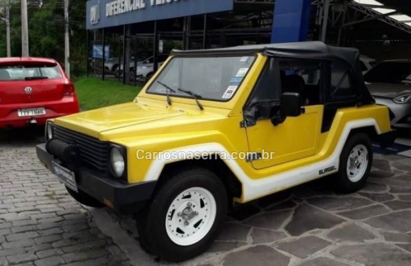 x12 1.6 xavante 8v gasolina 2p manual 1984 caxias do sul