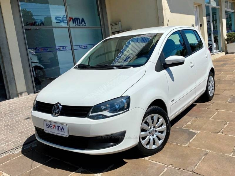 fox 1.0 mi trend 8v flex 4p manual 2014 guapore