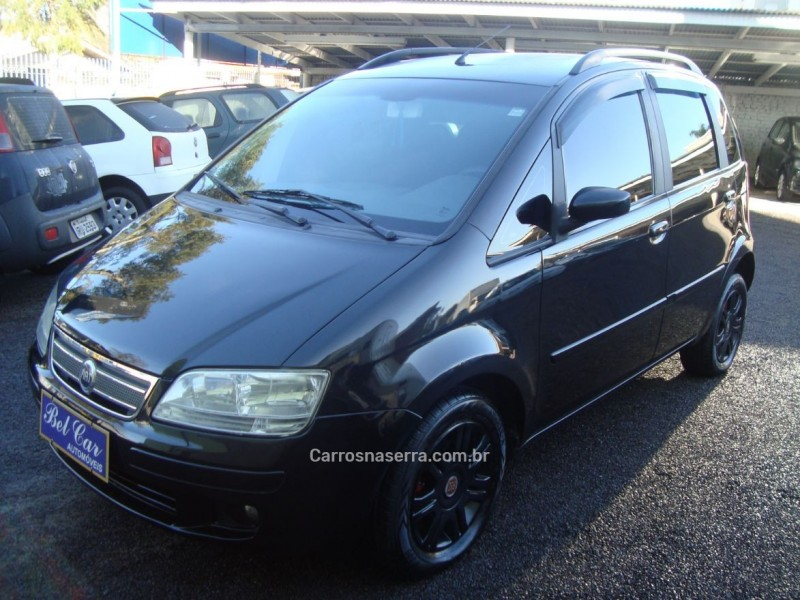 idea 1.4 mpi elx 8v flex 4p manual 2007 caxias do sul