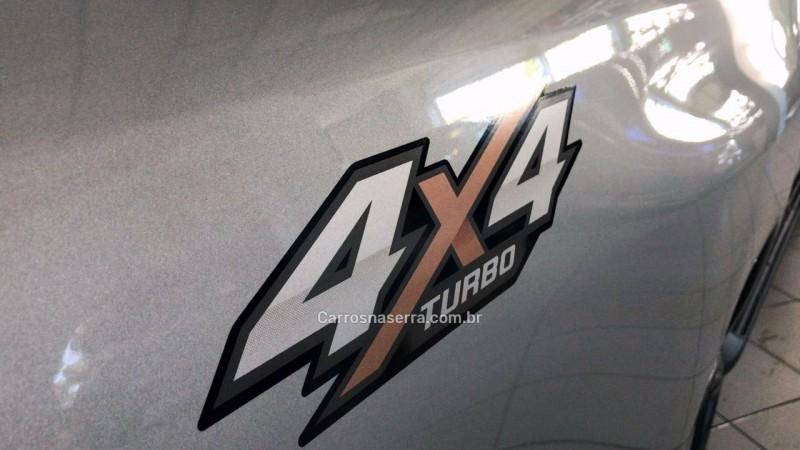 HILUX 2.8 SRV 4X4 CD 16V DIESEL 4P AUTOMÁTICO - 2018 - CAXIAS DO SUL