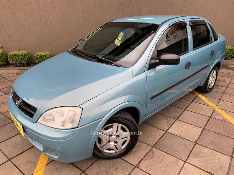 corsa 1.0 mpfi sedan 8v gasolina 4p manual 2002 caxias do sul
