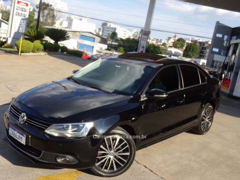 jetta 2.0 tsi highline 211cv gasolina 4p tiptronic 2014 caxias do sul
