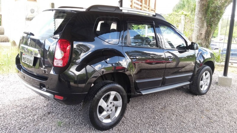 duster 1.6 dynamique 4x2 16v flex 4p manual 2013 bom principio