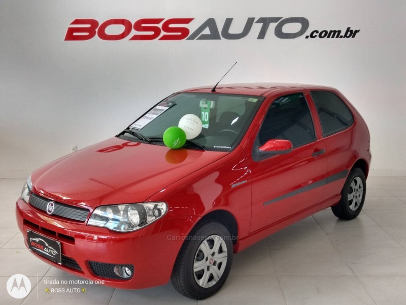 palio 1.0 mpi fire 8v flex 2p manual 2010 caxias do sul
