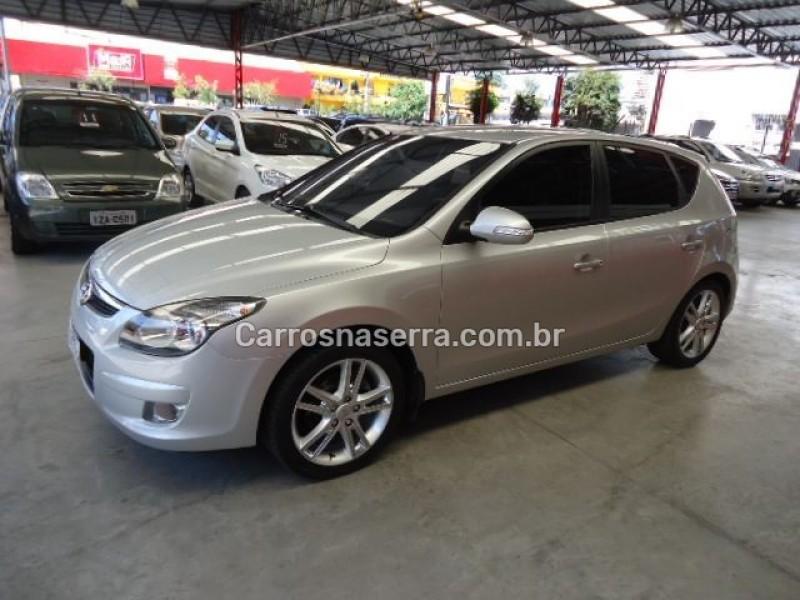 i30 2.0 mpi 16v gasolina 4p automatico 2012 caxias do sul