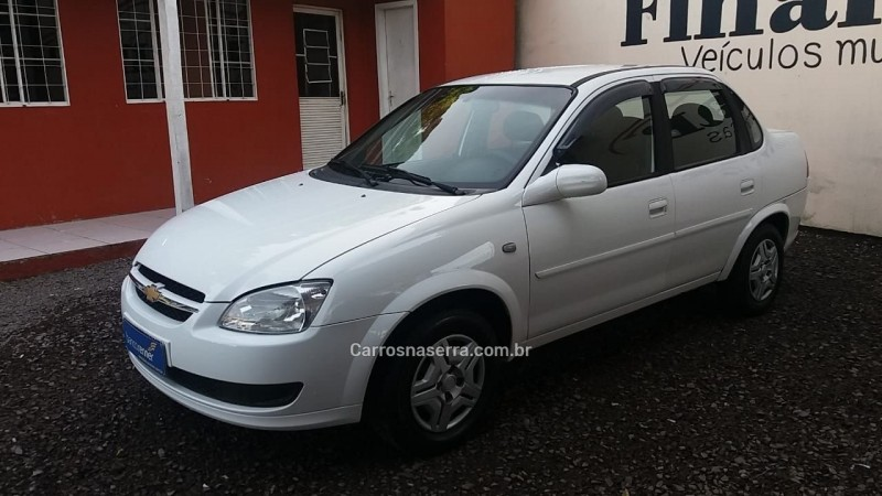 classic 1.0 mpfi ls 8v flex 4p manual 2014 caxias do sul
