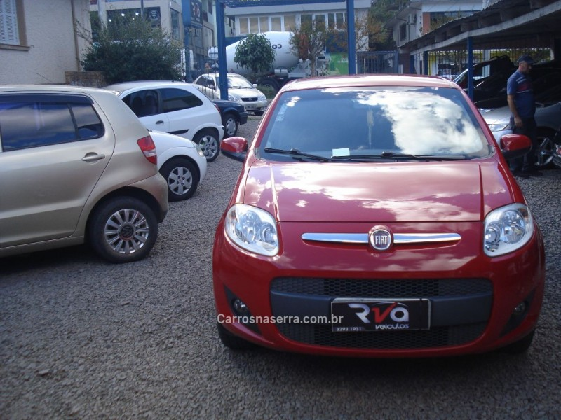 palio 1.4 mpi attractive 8v flex 4p manual 2012 antonio prado