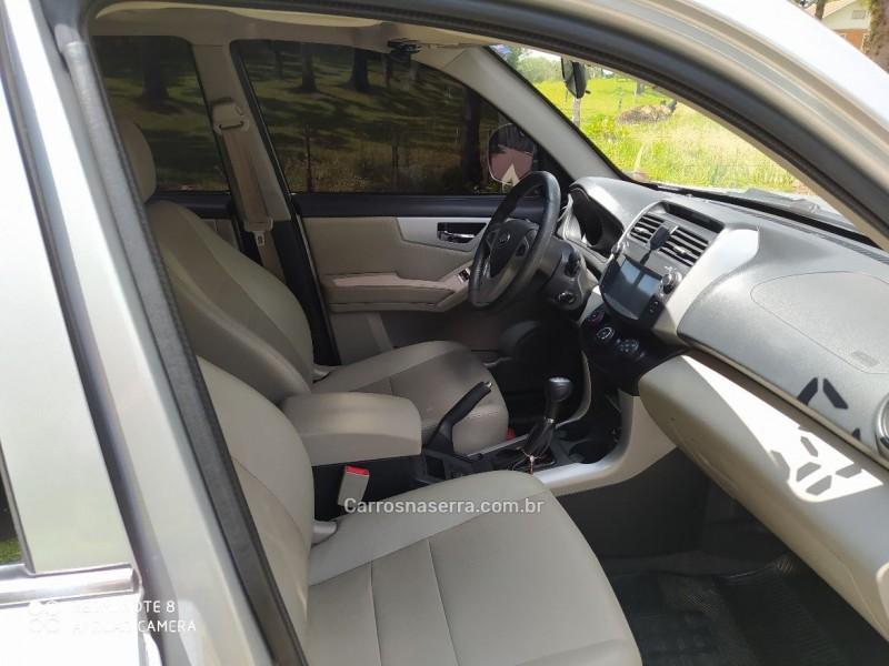 X60 1.8 VIP 16V GASOLINA 4P MANUAL - 2015 - CAXIAS DO SUL