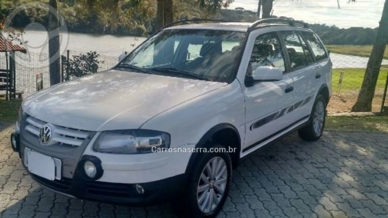 parati 1.6 mi surf 8v flex 4p manual g.iv 2011 caxias do sul