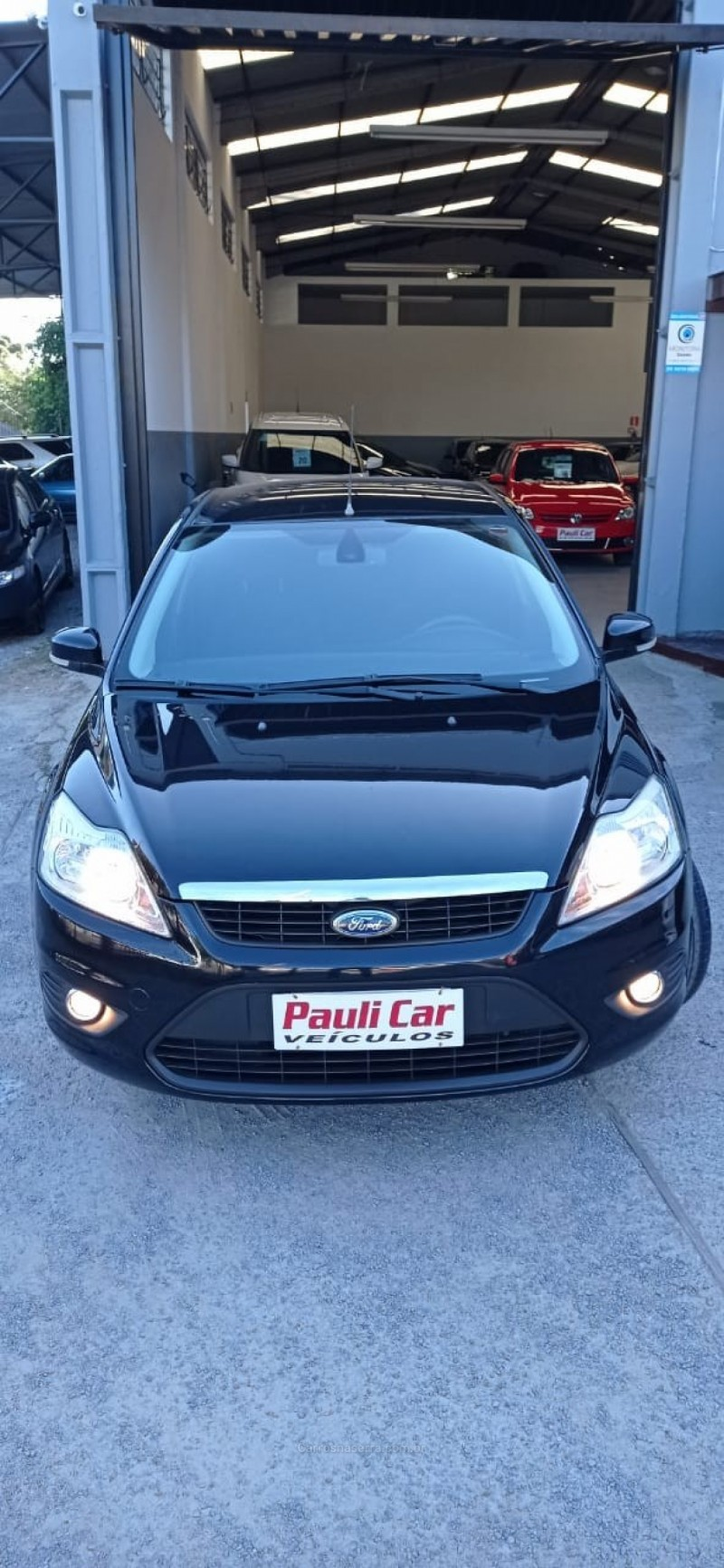 focus 2.0 glx 16v flex 4p manual 2012 caxias do sul