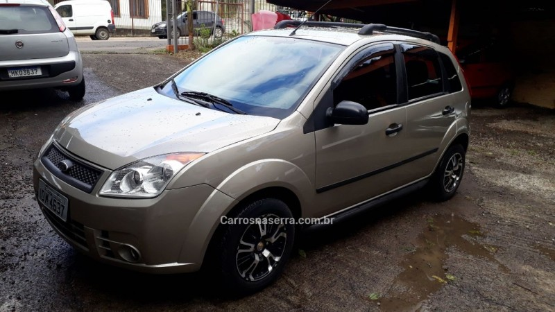 fiesta 1.0 mpi personnalite 8v gasolina 4p manual 2008 caxias do sul